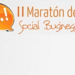 Videos, Fotos y Estadísticas del 2º Maratón de Social Business 2013