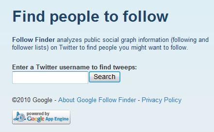 followfinder