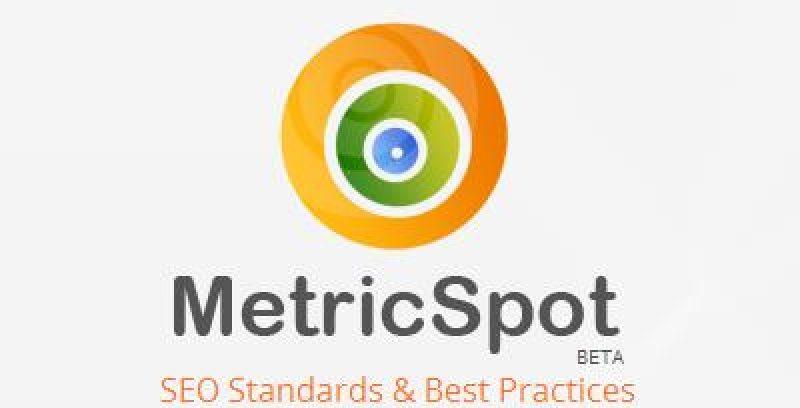 MetricSpot, mide la optimización de tu web para posicionar en Google