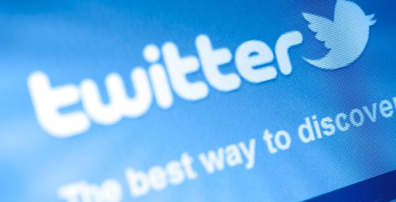 Genera clientes potenciales o leads generation cards con Twitter
