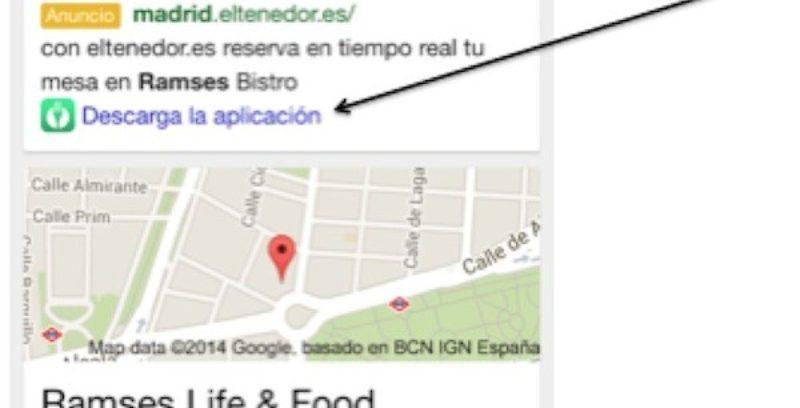 Google Adwords Móvil, incrementa los clientes y descargas a tu App