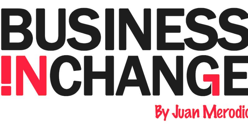 Business In Change – Evento de la Transformación Digital Empresarial