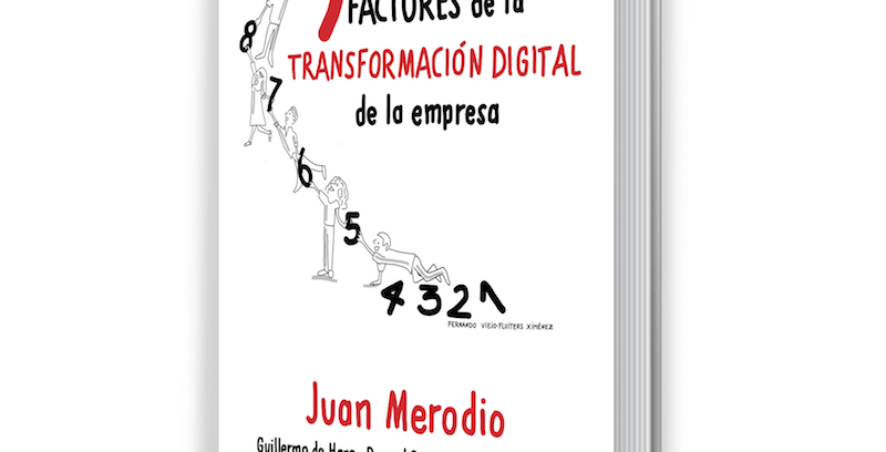 Ebook Gratuito «9 Factores de la Transformación Digital de la Empresa»