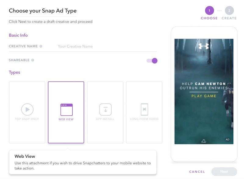 Cómo Hacer Publicidad en Snapchat - Juan Merodio