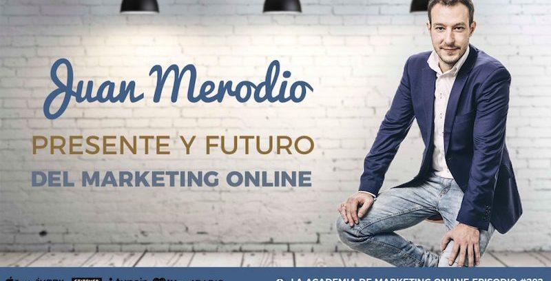 Presente, Futuro Y Tendencias De Marketing Online