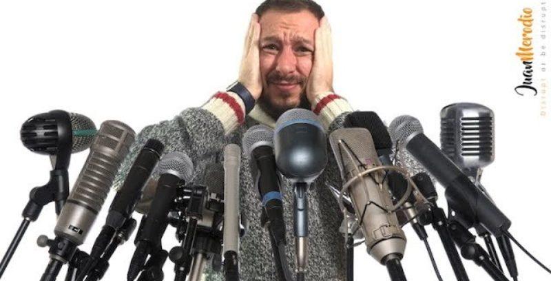 Malas prácticas en relaciones públicas y comunicación corporativa