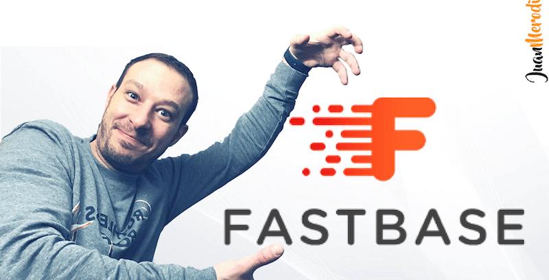 Captar Clientes en tu Web con Google Analytics Fastbase