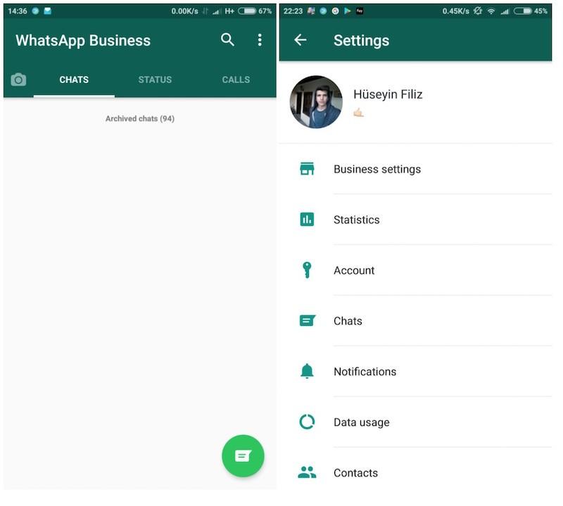 Probando WhatsApp Business… - Juan Merodio