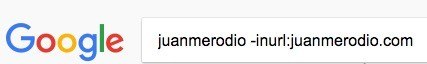SEO en Google para posicionar tu Negocio - Juan Merodio