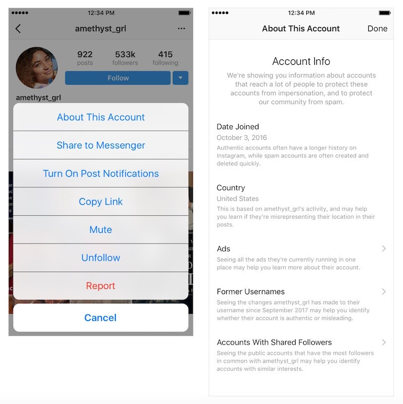 3 Pasos para Verificar tu Cuenta de Instagram - Juan Merodio