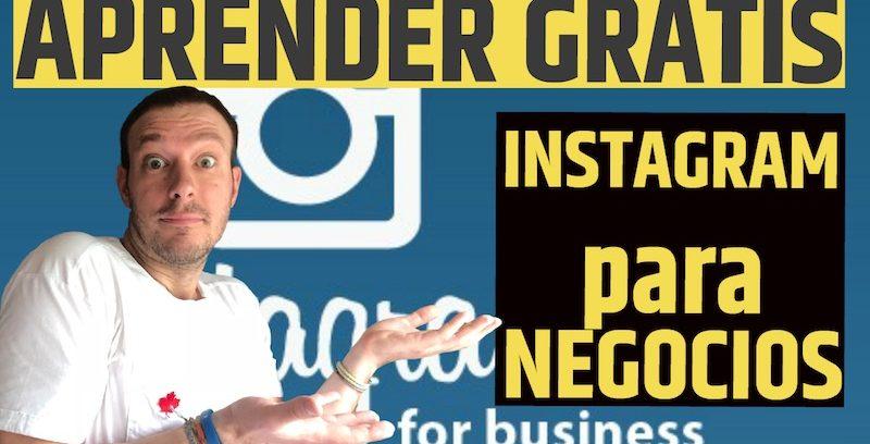 Instagram para el Marketing de los Negocios