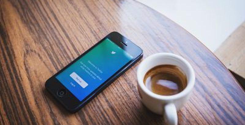 ¿Quieres sanear tu cuenta de Twitter? ¡Primero descarga el contenido!