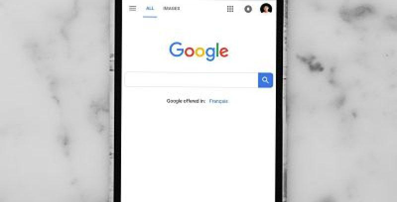 Posiciona tu negocio también en Google Imágenes