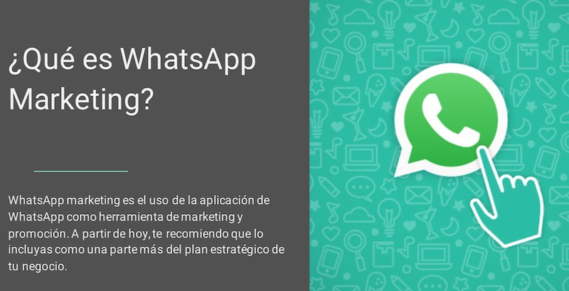 3 Claves para Vender con Whatsapp para Empresas - Juan Merodio