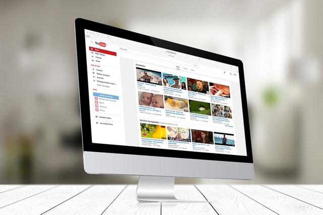 keywords en YouTube