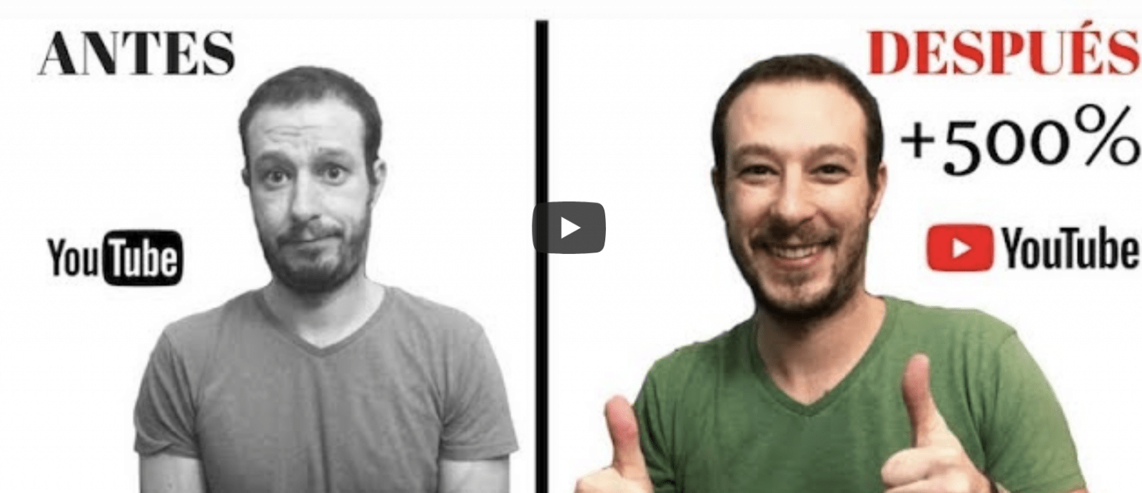 Curso YouTube para los Negocios (50% DESCUENTO)