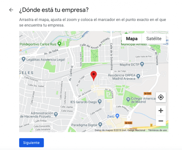 Consejos para posicionar un negocio local en Google - Juan Merodio