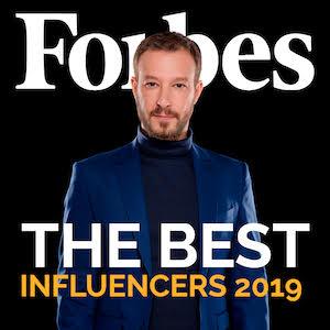 Forbes Juan Merodio