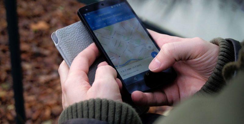 ¿Qué debes hacer para aparecer en los mapas de Google?