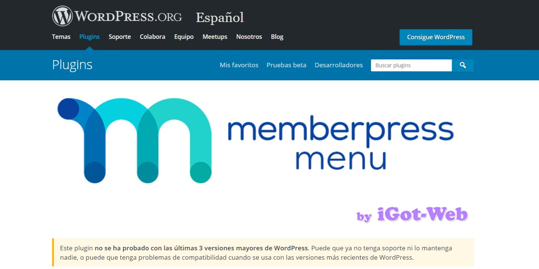 plugin memberpress