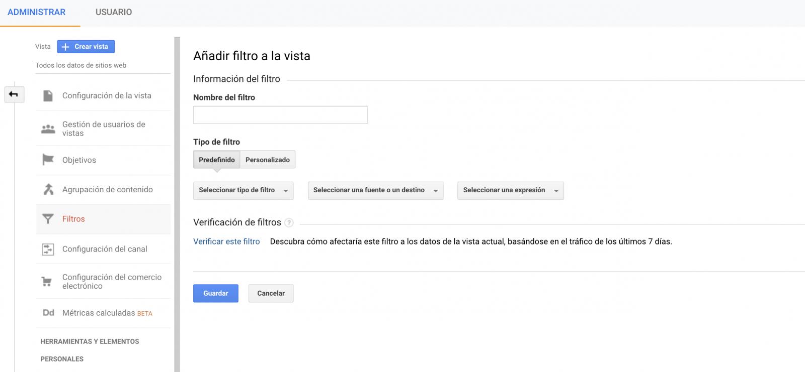 Cómo poner Google Analytics en mi web paso a paso - Juan Merodio