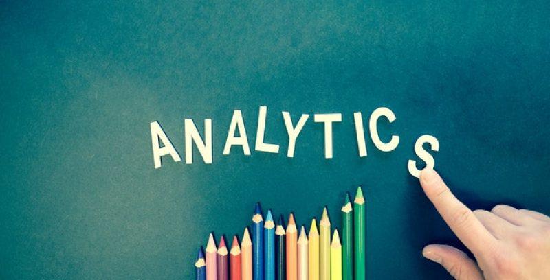 Cómo poner Google Analytics en mi web paso a paso