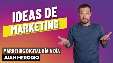 30 IDEAS DE MARKETING DE CONTENIDOS PARA 2020
