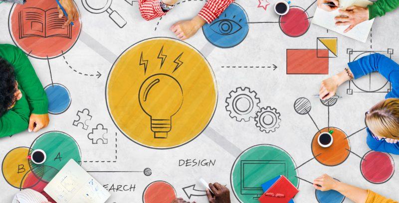 Cómo ser creativo y aplicarlo a tu estrategia en redes sociales