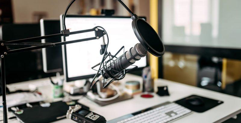 Cómo crear, lanzar y difundir un podcast en menos de 3 días