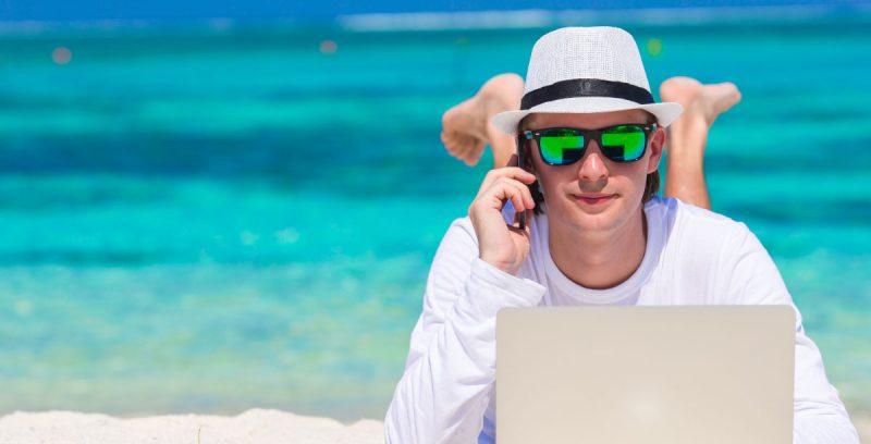 La importancia del descanso para la productividad de las empresas
