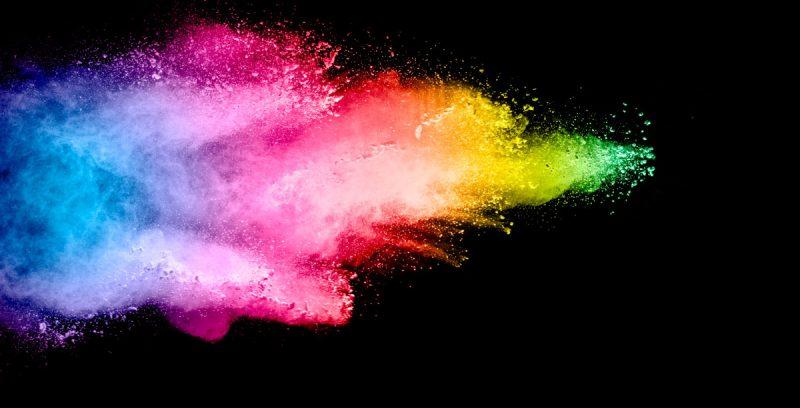 La psicología del color y cómo aplicarla a tu marca o negocio