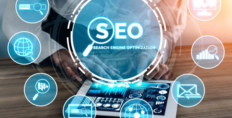 Herramientas SEO para optimizar el posicionamiento de tu web