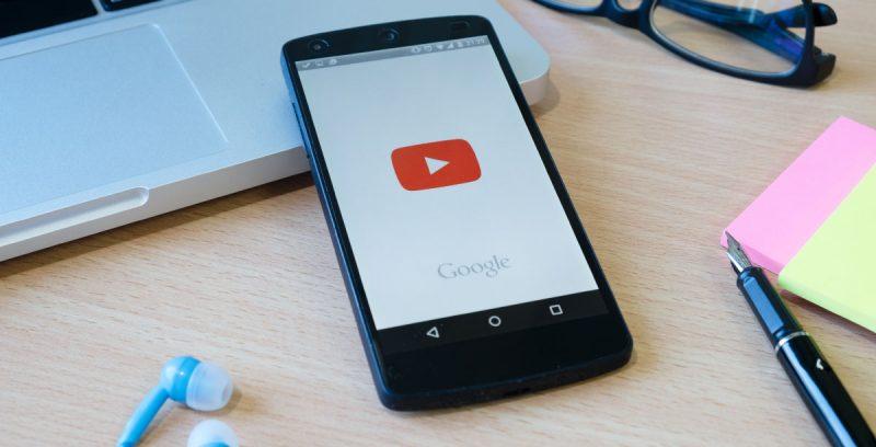 Beneficios y novedades sobre Google Podcast (web y app)