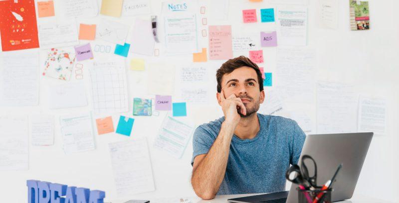 5 Buenas ideas de negocio para emprender desde casa