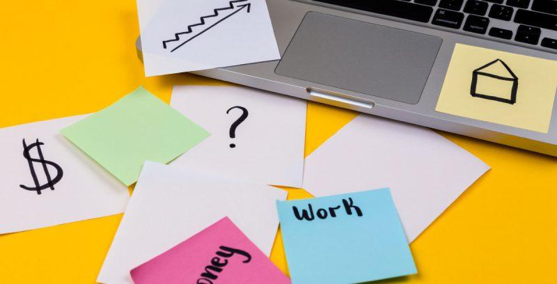 5 Sencillas formas de monetizar tu blog y ganar dinero