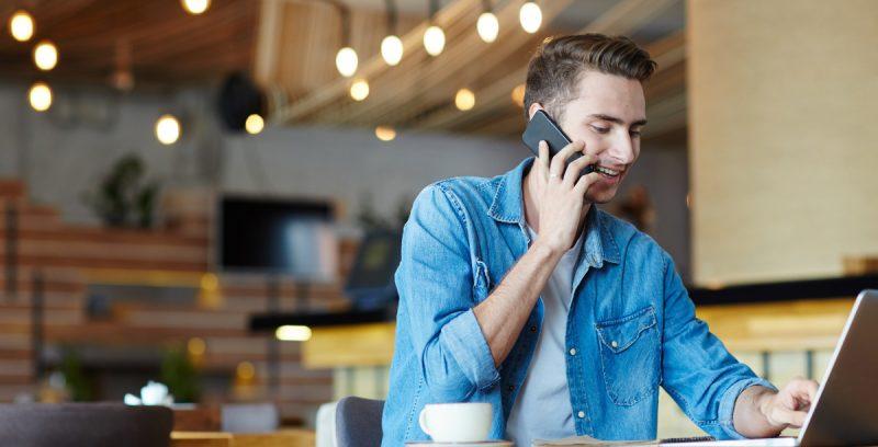 Nuevos modelos de trabajo más flexibles gracias al marketing digital