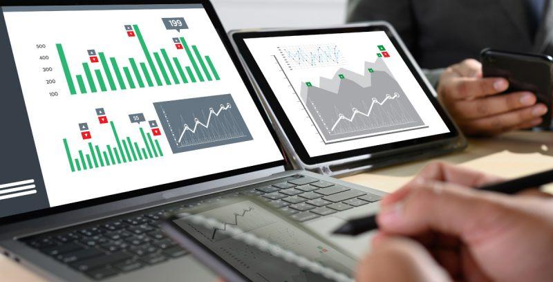 Tipos y seguimiento de eventos con Google Analytics