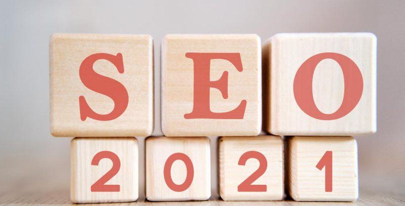 Cómo posicionar tu web en 2021 según las últimas tendencias
