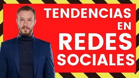 3 TENDENCIAS en redes sociales en 2021