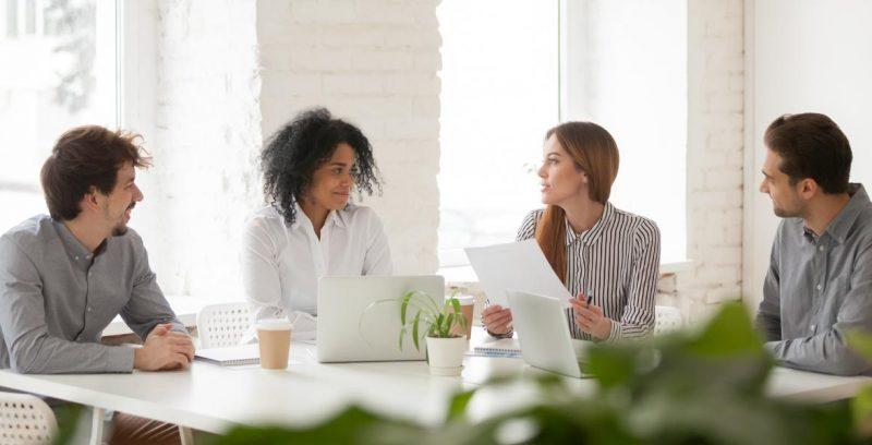 ¿Qué servicios ofrece una agencia o empresa de marketing y publicidad?