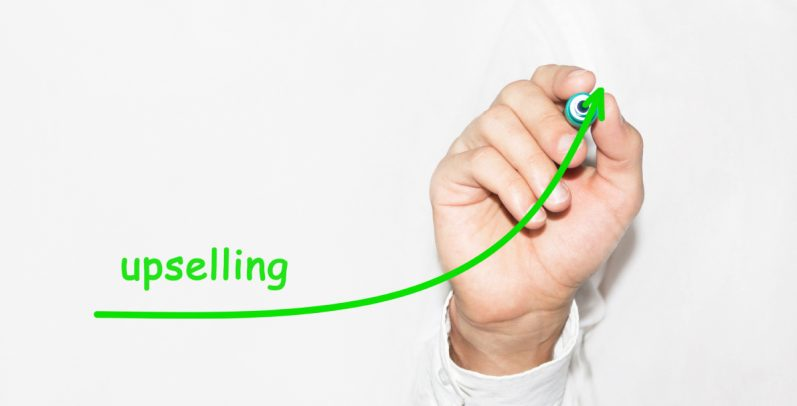 ¿Qué es el Cross selling y en qué se diferencia del Up selling?