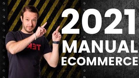Manual eCommerce 2021 (es gratuito)