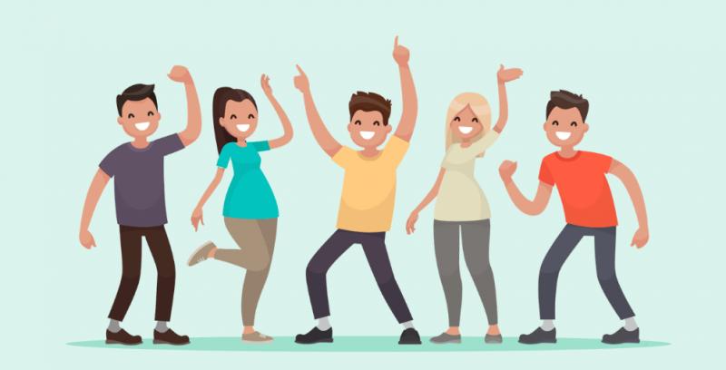 4 formas de motivar a tu equipo de trabajo