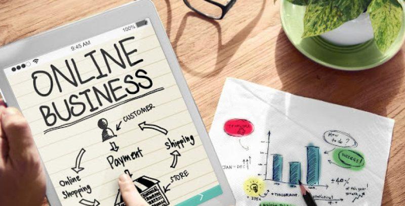 Guía definitiva para reiniciar tu negocio online