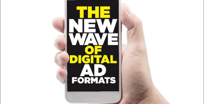 Cuáles son las nuevas tendencias de la publicidad digital