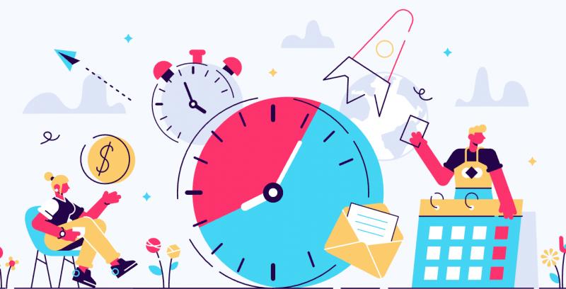 Emprendedor: Fórmula para saber cuánto vale tu tiempo