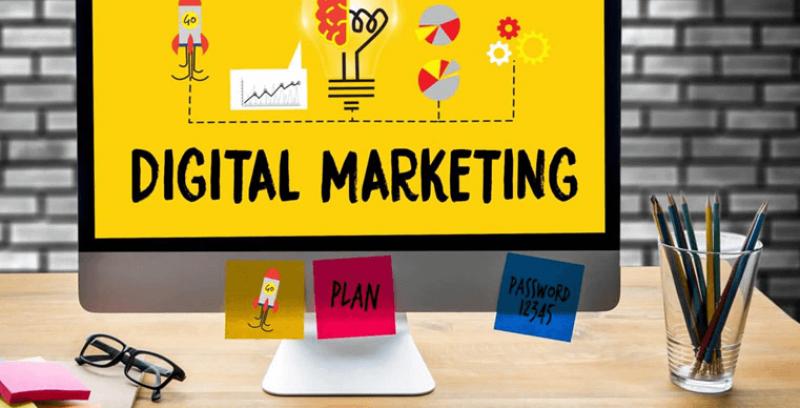 6 pasos de un plan de marketing digital