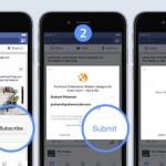 Facebook Leads Ads, anuncios para clientes potenciales