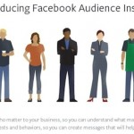 Facebook Audience Insights, conoce mejor a tus clientes