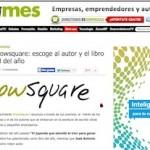 Juan Merodio Nominado a los Premios Knowsquare 2013